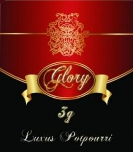 Glory 3g raeuchermischungen