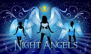 Räuchermischung Night Angels 2g