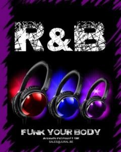 Räuchermischung R&B