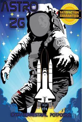 Astro 2g Räuchermischung