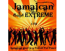 Front Jamaican Gold Extreme