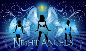 Raeuchermischung Night Angels 2g