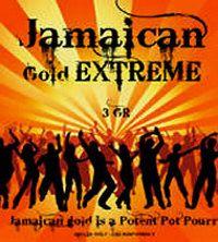 Kraeutermischung jamaican-gold-extreme
