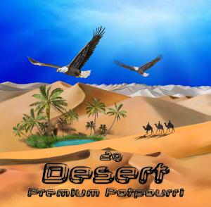 Desert Raeuchermischung
