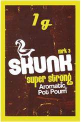 skunk mrk3 raeuchermischung