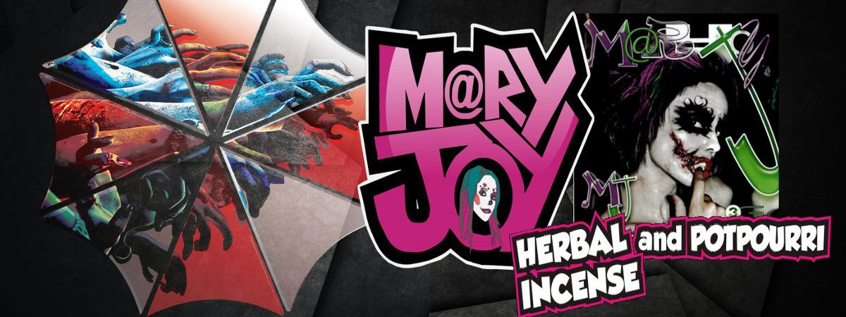 Mary Joy Räuchermischungen