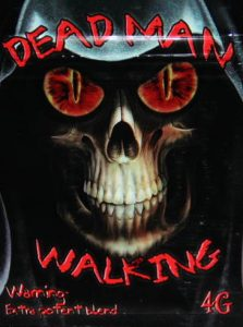Dead Man Walking Kräutermischung