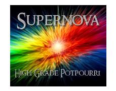 Raeuchermischung Supernova logo