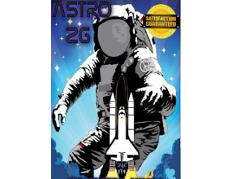 Räuchermischung Astro 2g