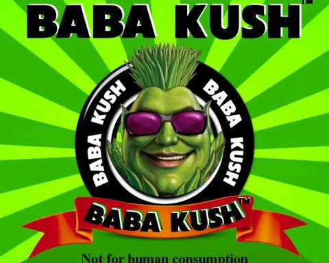 Baba Kush 1g Raeuchermischung