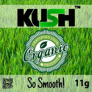 Kush Organic 11g Raeuchermischung